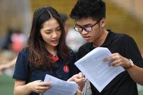 Điểm chuẩn 2017 của 158 trường đại học