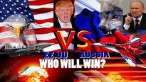 Báo Anh: Thế chiến 3 sẽ nổ ra ngay trong năm nay?