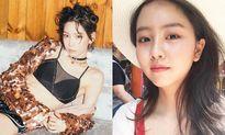 Sao Hàn 2/8: Tae Yeon - Jessica đọ sexy, Kim So Hyun makeup nhẹ khoe da đẹp