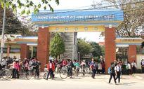 Quảng Ngãi: Thu hút tuyển dụng 5 giáo viên Trường THPT chuyên Lê Khiết