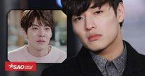 Kang Ha Neul: 'Nghĩ đến Kim Woo Bin, trái tim tôi đau nhói'