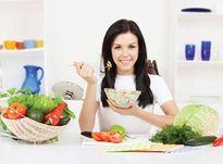 Phòng tránh đau dạ dày qua chế độ ăn hợp lý
