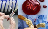 Đồng tính nam nhiễm HIV gia tăng