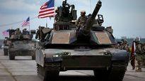Mỹ dự định tập trận toàn cầu để đối phó với Nga