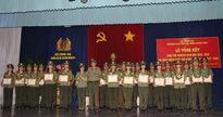 Khen thưởng hơn 50 đề tài nghiên cứu khoa học xuất sắc của sinh viên An ninh