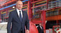 Putin 'suy nghĩ' về việc tranh cử Tổng thống Nga 2018