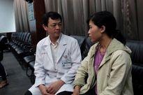 Bệnh nhân đầu tiên mắc bệnh lý cơ tim thất phải tại Việt Nam