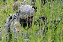 Đề phòng Nga, Mỹ tăng cường tập trận toàn cầu