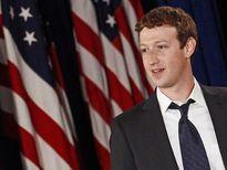Ông chủ Facebook tăng tốc chạy đua vào Nhà Trắng?