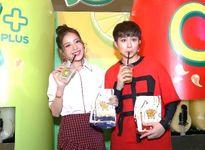 Dàn Sao Việt trở về tuổi thơ với sự kiện Siêu Snack Party