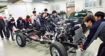 Quảng Trị: Đại học SeoJeong và Trường cao đẳng Y tế Quảng Trị hợp tác đào phát triển nguồn nhân lực