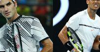 Rogers Cup: Nadal - Federer chờ chung kết 'Siêu kinh điển'