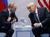 Mỹ cố 'đâm lao', Nga nổi giận