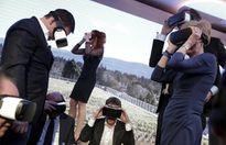 Thị trường AR/VR toàn cầu tăng trưởng gấp 20 lần trong 5 năm tới