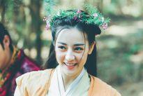 Địch Lệ Nhiệt Ba: 'Hoa tuyết Tân Cương' xinh đẹp đầy triển vọng của màn ảnh Hoa ngữ