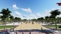 Quảng Nam xây dựng công viên - đài tưởng niệm 32 tỉ đồng