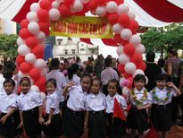 5 địa chỉ mua đồng phục học sinh tại Hà Nội
