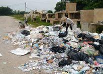 Hải Dương: Hỗ trợ xây dựng 44 bãi chôn lấp rác sinh hoạt