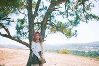 Junkii Trần Hòa, hot girl mới của '5S Online'