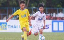 U15 HAGL trở thành cựu vương giải bóng đá U15 quốc gia