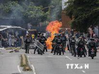 Tổng Thư ký Liên hợp quốc kêu gọi người dân Venezuela kiềm chế