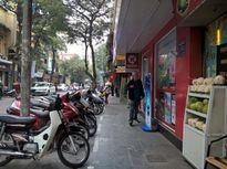 Hà Nội lập lại trật tự vỉa hè 'hiệu quả, chắc chắn' hơn TP. Hồ Chí Minh