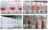 Vietcombank cho vay 177 tỷ đồng xây nhà máy chế biến tinh bột sắn 200 tấn/ngày đêm