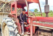 Từ bỏ lỗi lầm, Ma Dốch vươn lên trở thành nông dân điển hình ở Phú Yên