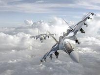 Nga đổi tiêm kích Su-35 lấy cà phê, chè và dầu cọ