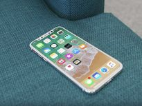 Rò rỉ ảnh thực tế của iPhone 8