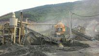 Tam Đảo (Vĩnh Phúc): Công ty Bảo Quân 'núp bóng' tận thu để khai thác khoáng sản trái phép?(Bài 2)