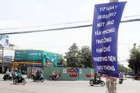 Đồng Nai: Khởi công xây dựng hầm chui Tân Phong