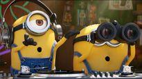 Loạt phim hoạt hình 'Despicable Me' có doanh thu cao nhất mọi thời đại