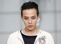 G-Dragon năm 2017: Màn chia tay khép lại một thời kỳ