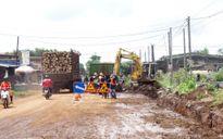 Gia Lai: Sửa đường liên huyện sau phản ánh của Báo Giao thông