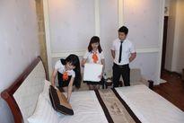 Ngành quản trị khách sạn 'hút' người học