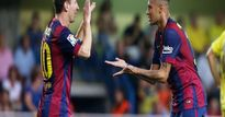 Barca mất Neymar 222 triệu euro: Ai thừa kế 'ngai vàng' Messi?