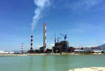 Bộ Tài nguyên - Môi trường đề xuất dùng bùn nạo vét Vĩnh Tân để lấn biển