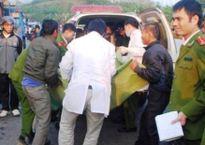 3 người tử vong, 1 người bị thương vì tai nạn giao thông