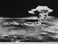 Độc đáo hình ảnh Hiroshima và Nagasaki sau 72 năm 'chịu' thảm họa bom nguyên tử