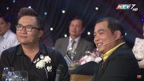 Nhạc sĩ Minh Khang 'mượn' sóng truyền hình để nịnh vợ
