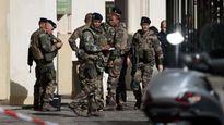Bắt giữ nghi phạm đâm xe vào binh sĩ Pháp