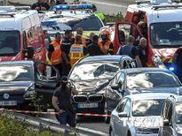 Hé lộ thông tin về nghi phạm tiến hành đâm xe vào binh sỹ Pháp