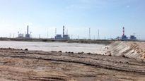 Trình Chính phủ phương án không nhận chìm 1 triệu m³ vật chất xuống biển Bình Thuận
