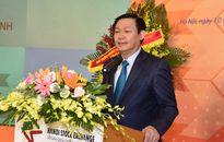 Phó Thủ tướng Vương Đình Huệ nói gì về những tin đồn trên thị trường tài chính?