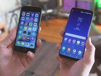 Vì sao iPhone sạc chậm hơn hẳn điện thoại Android?
