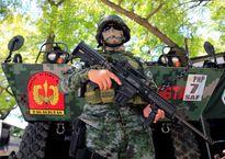 ASEAN trước những thách thức an ninh trong tương lai