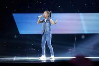 The Voice Kids 2017: Soobin Hoàng Sơn choáng váng trước 'tiểu Diva' Như Ngọc