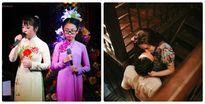 Vbiz 11/8: Phương Mỹ Chi lần đầu lên tiếng về scandal, hé lộ bí mật cảnh 18+ giữa Kim Lý - Hà Hồ