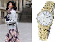 Thương hiệu đồng hồ Đức – khỏe khoắn, sang trọng vừa túi tiền cho khách Việt